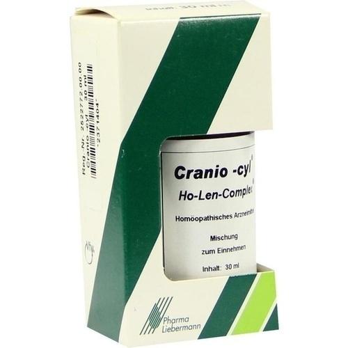 CRANIO cyl Ho-Len-Complex Tropfen, 30 ML, Pharma Liebermann GmbH
