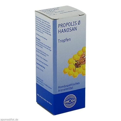 PROPOLIS URT Hanosan, 20 ML, Hanosan GmbH