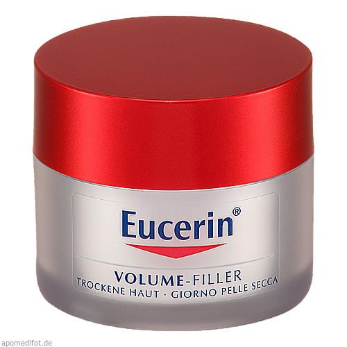 Eucerin Anti-Age VOLUME-FILLER trockene Haut, 50 ML, Beiersdorf AG Eucerin
