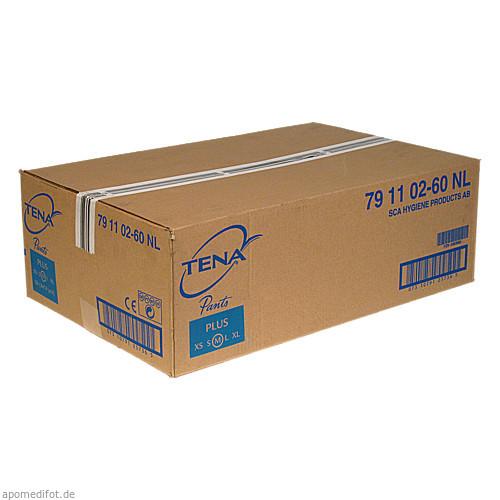TENA PANTS plus medium 80-110 cm Einweghose, 4X14 ST, SCA Hygiene Products Vertriebs GmbH