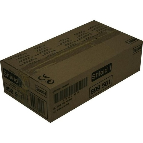 Attends for men Shield 1 Box, 4X25 ST, Attends GmbH