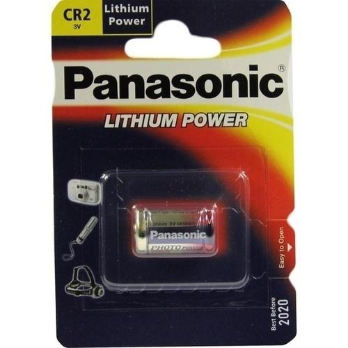 Batterie Lithium 3V CR 2, 1 ST, Vielstedter Elektronik