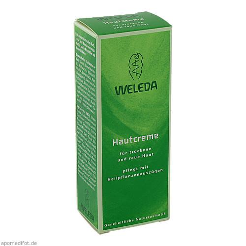 WELEDA Hautcreme, 30 ML, WELEDA AG