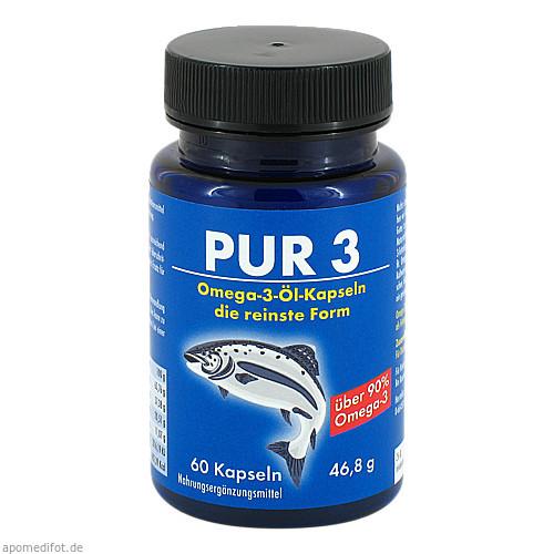 PUR 3, 60 ST, Kd Pharma Bexbach GmbH