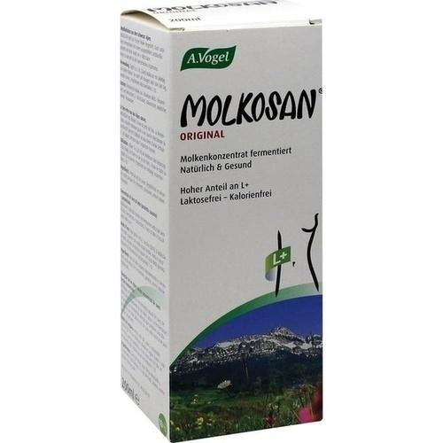 A.Vogel Molkosan, 200 ML, Kyberg Pharma Vertriebs GmbH