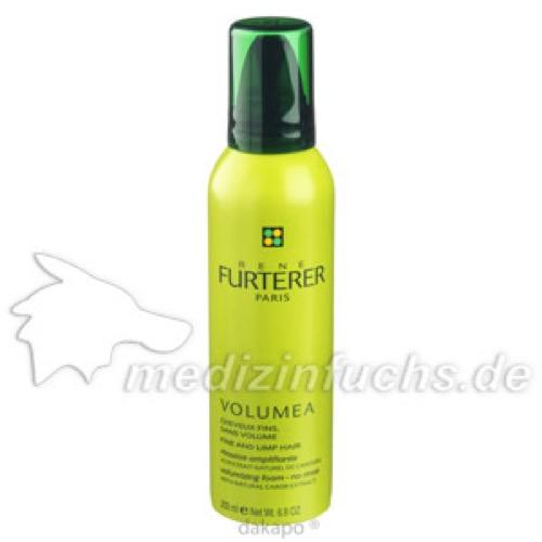 FURTURER VOLUMEA Pflegeschaum, 200 ML, Pierre Fabre Pharma GmbH