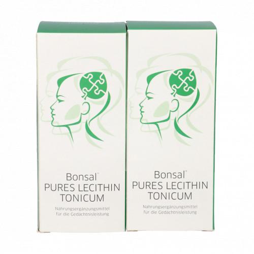 Bonsal PURes Lecithin, 500 G, Hecht-Pharma GmbH