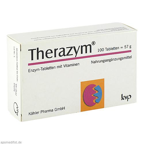 THERAZYM, 100 ST, Köhler Pharma GmbH