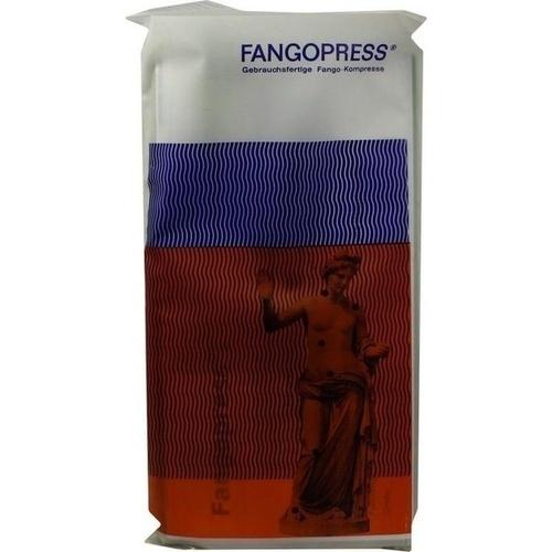 FANGOPRESS Größe I 23x12cm, 1 ST, Kyberg experts GmbH