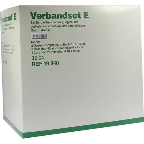 Verband-Set Lohmann, 30 ST, Lohmann & Rauscher GmbH & Co. KG
