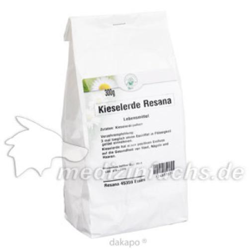 KIESELERDE, 300 G, Resana GmbH
