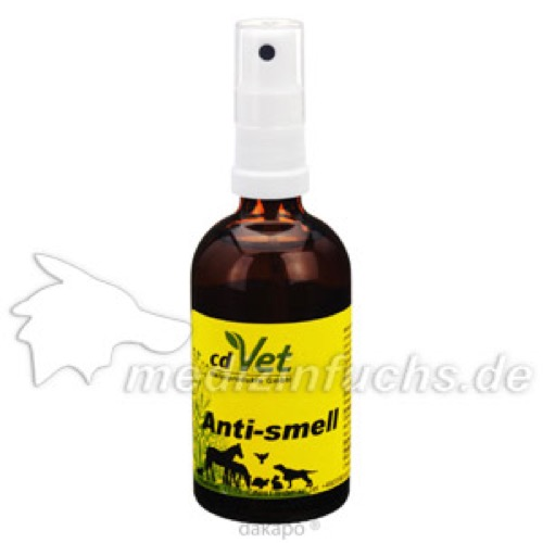 Anti-Smell NEU vet, 100 ML, cd Vet Naturprodukte GmbH