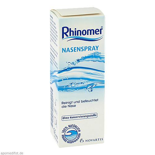 RHINOMER NASENSPRAY, 20 ML, GlaxoSmithKline Consumer Healthcare GmbH & Co. KG