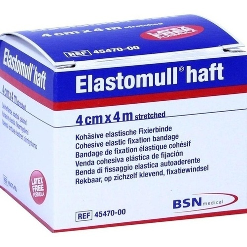 ELASTOMULL HAFT 4MX4CM, 1 ST, Bsn Medical GmbH