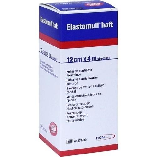 ELASTOMULL HAFT 4MX12CM, 1 ST, Bsn Medical GmbH