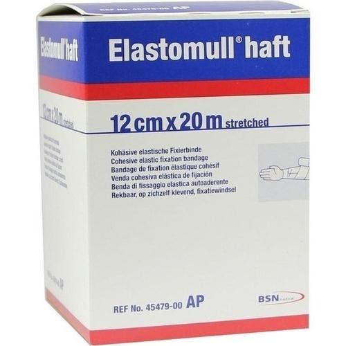 ELASTOMULL HAFT 20MX12CM, 1 ST, Bsn Medical GmbH