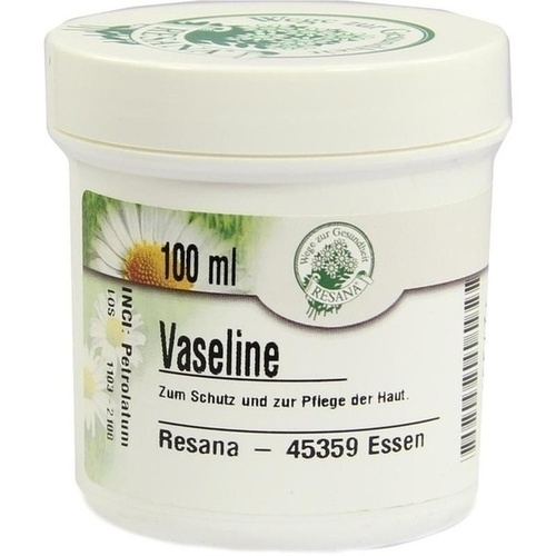 VASELINE WEISS, 100 ML, Resana GmbH
