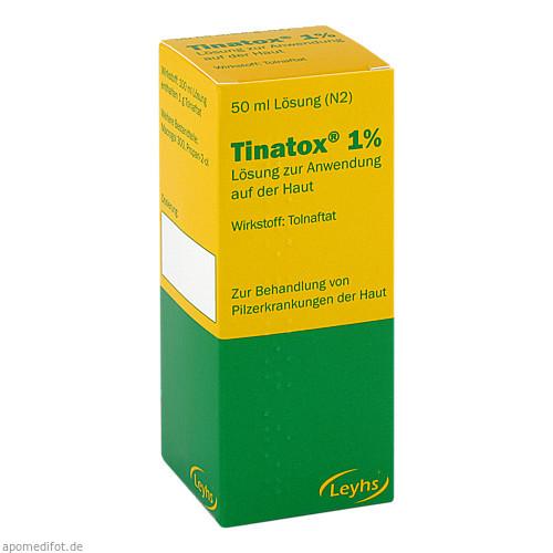 TINATOX, 50 ML, Leyh-Pharma GmbH