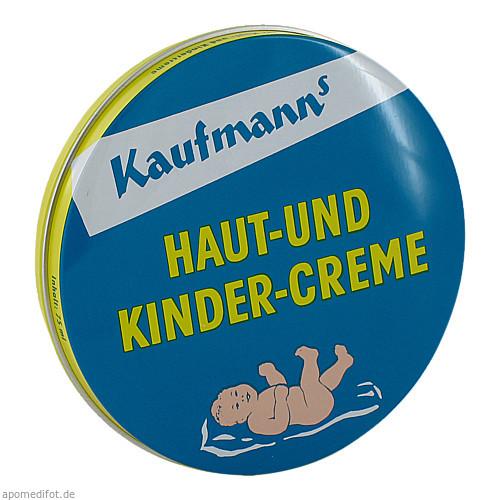 KAUFMANNS HAUT U KINDER, 75 ML, Walter Kaufmann Nachf. GmbH