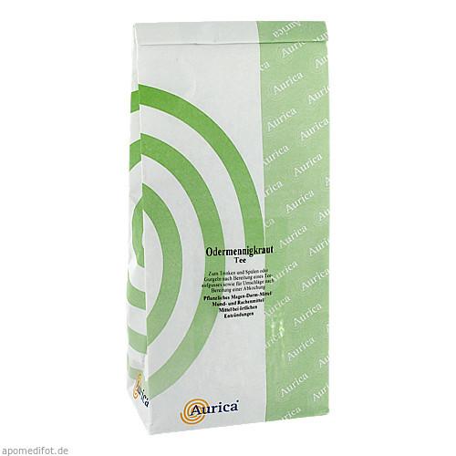 ODERMENNIGKRAUT Tee Aurica, 200 G, AURICA Naturheilm.u.Naturwaren GmbH