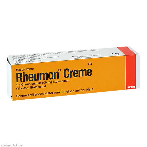 RHEUMON, 100 G, Meda Pharma GmbH & Co. KG
