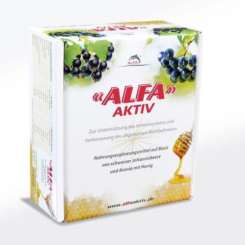 ALFA AKTIV, 30X20 ML, ALFA Distribuere GmbH
