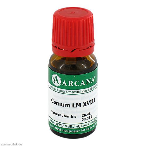 CONIUM ARCA LM 18, 10 ML, ARCANA Dr. Sewerin GmbH & Co. KG