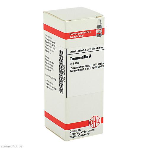 TORMENTILLA URT, 20 ML, Dhu-Arzneimittel GmbH & Co. KG