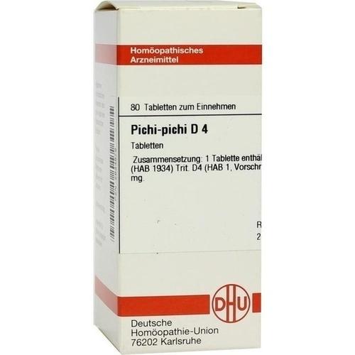 PICHI PICHI D 4, 80 ST, Dhu-Arzneimittel GmbH & Co. KG