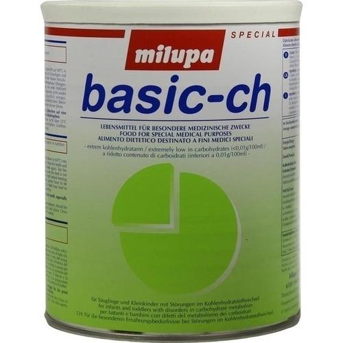 Milupa Basic-CH, 300 G, Nutricia GmbH