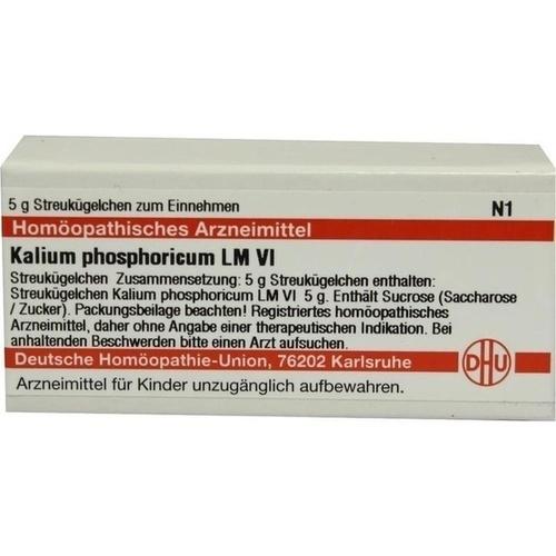 LM KAL PHOS VI, 5 G, Dhu-Arzneimittel GmbH & Co. KG