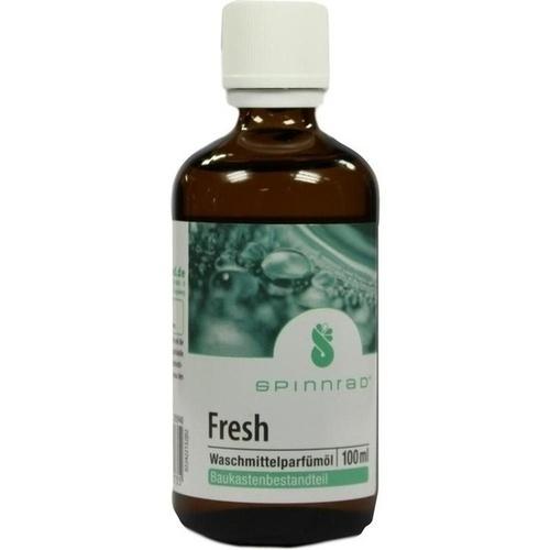 Waschmittelparfüm Fresh, 100 ML, Spinnrad GmbH