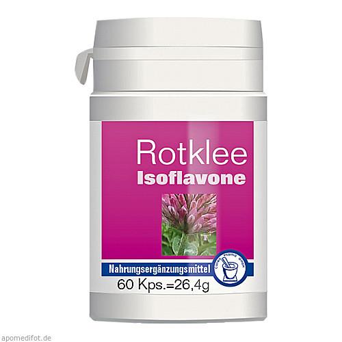 Rotklee-Isoflavone, 60 ST, Pharma Peter GmbH