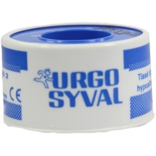 URGOSYVAL 2,5 cmx5 m, 1 ST, Urgo GmbH