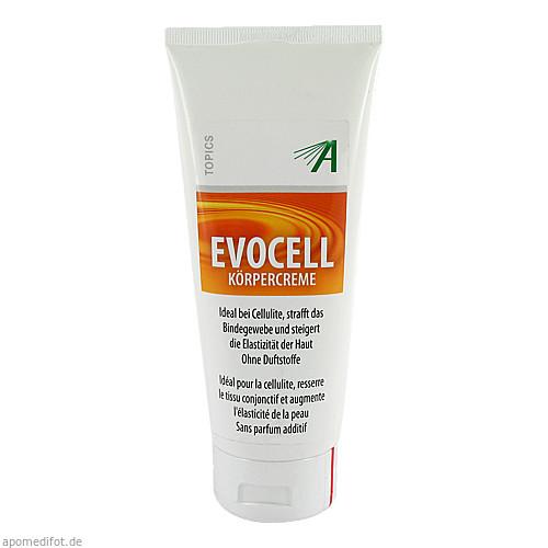 Mineralstoff Körpercreme Evocell, 200 ML, Adler Pharma Produktion und Vertrieb GmbH