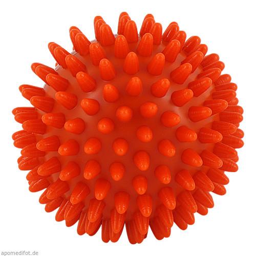 Massageigelball 6cm orange, 1 ST, Careliv Produkte Ohg