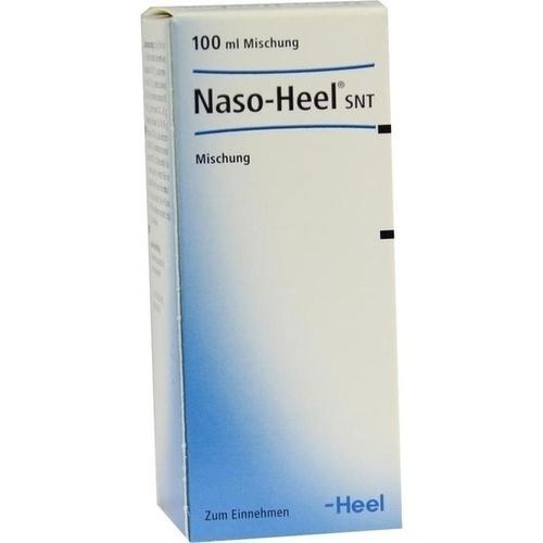 Naso-Heel SNT, 100 ML, Biologische Heilmittel Heel GmbH