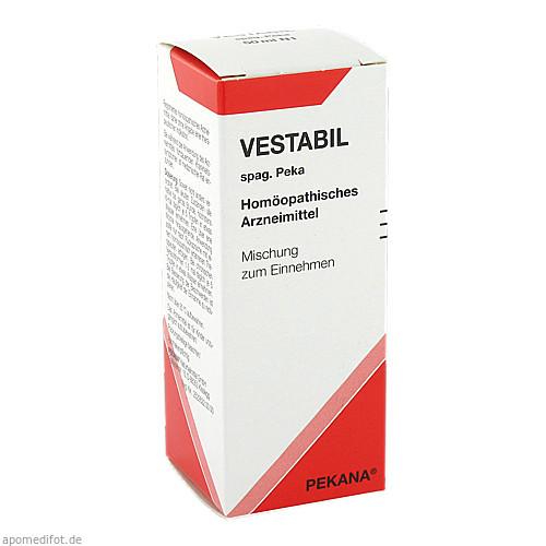 Vestabil spag. Peka, 50 ML, Pekana Naturheilmittel GmbH