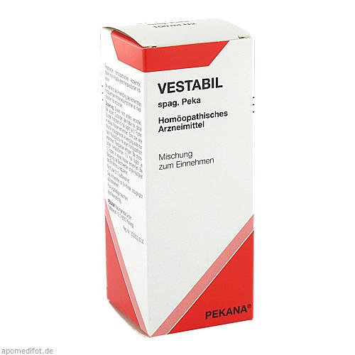 Vestabil spag. Peka, 100 ML, Pekana Naturheilmittel GmbH