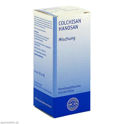 COLCHISAN HANOSAN, 50 ML, Hanosan GmbH