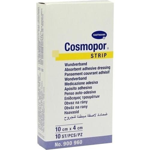 Cosmopor Strip 4cmx1m, 1 ST, Paul Hartmann AG