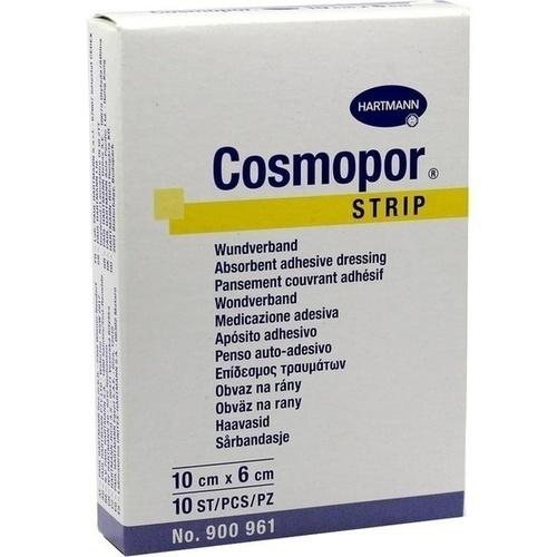 Cosmopor Strip 6cmx1m, 1 ST, Paul Hartmann AG
