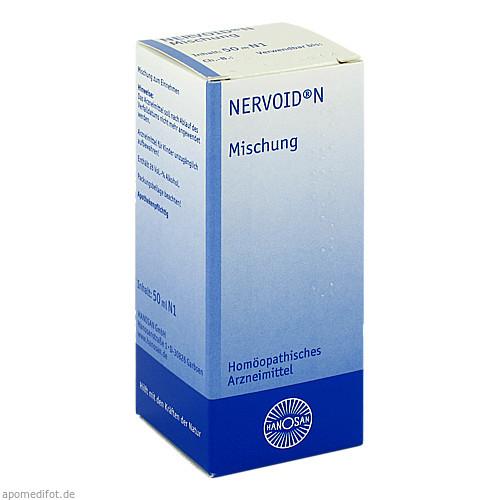 Nervoid N, 50 ML, Hanosan GmbH