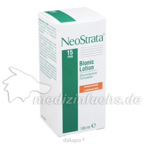NEOSTRATA Bionic Lotion, 100 ML, IFC Dermatologie Deutschland GmbH