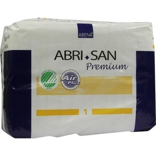 Abri-San Mono Air Plus Nr.1, 28 ST, Abena GmbH