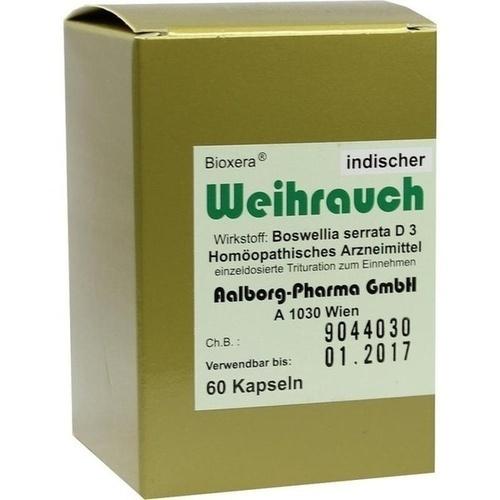 Weihrauch indischer, 60 ST, Diamant Natuur GmbH