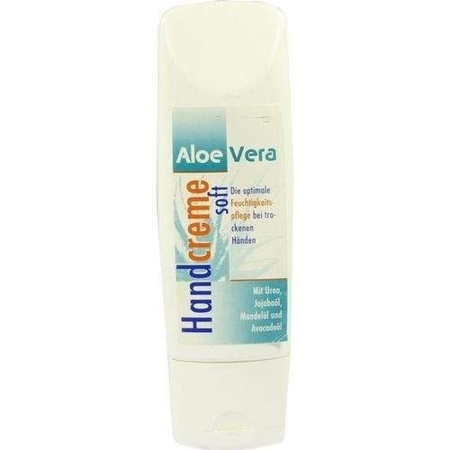Aloe Vera Hand-Creme-Soft, 100 ML, Imopharm Pharm.Handelsges.Mbh