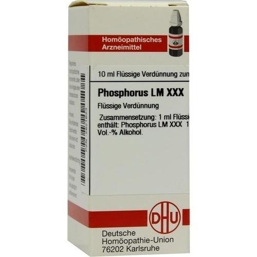 LM PHOSPHORUS XXX, 10 ML, Dhu-Arzneimittel GmbH & Co. KG
