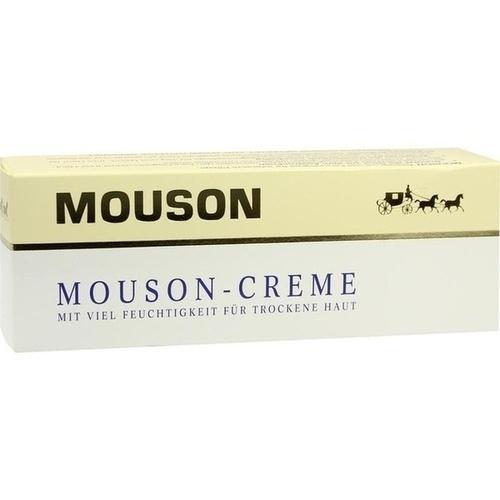 MOUSON Creme mit viel Feuchtigkeit, 75 ML, L'oreal Deutschland GmbH / Gb Laboratoir Garnier