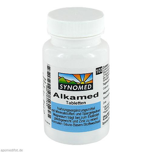 Alkamed Synomed, 100 ST, Synomed GmbH